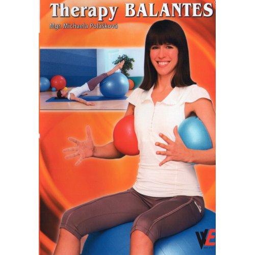 DVD - THERAPY BALANTES