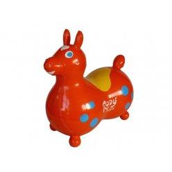 GYMNIC Rody MAX koník - skákací zvířátko