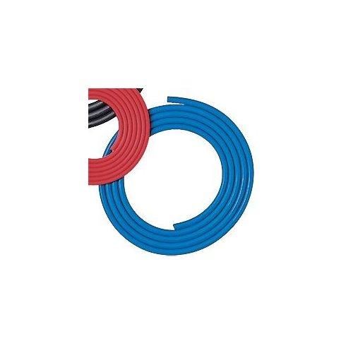 THERABAND Tubing - extra silný modrý 7,5 m
