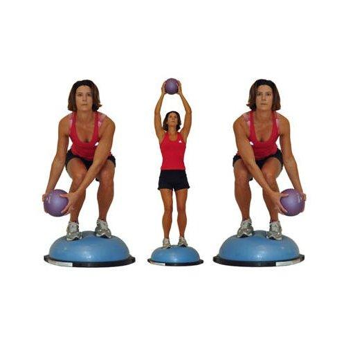 BOSU Home Cvičební balanční pomůcka