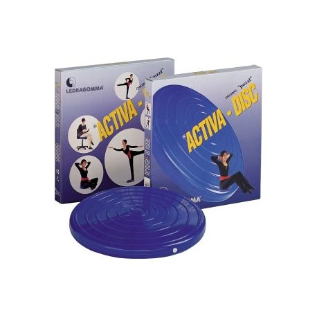 LEDRAGOMMA Activa Disc Standard - varianty