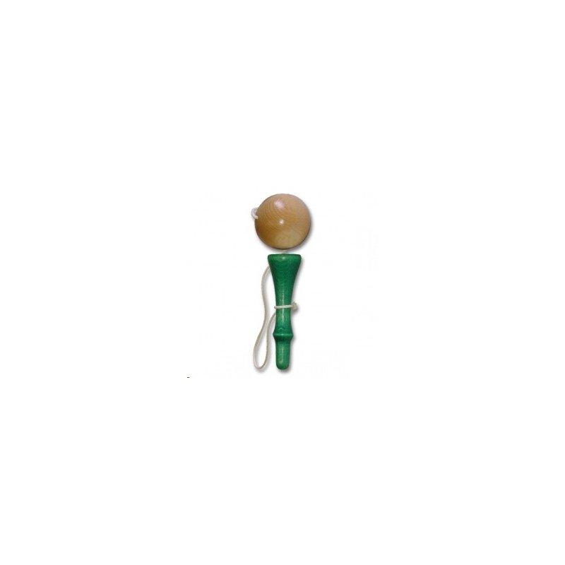HOLZ - HOERZ Lapač míčků - dřevěný