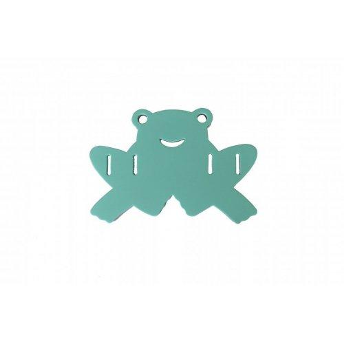 Plavecká deska Žabka 390 x 300 x 38 mm