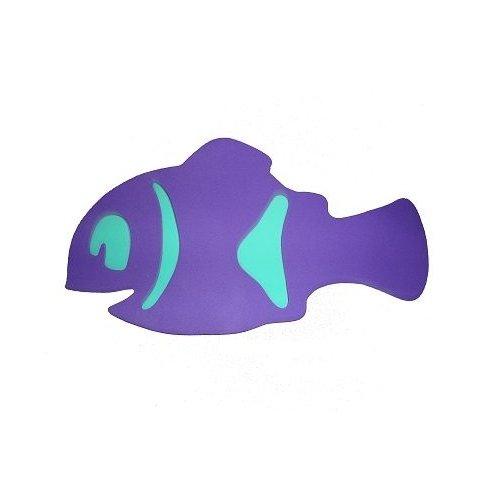 Plavecká deska Rybka Nemo 400 x 220 x 38 mm