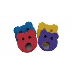 Nadlehčovací kroužky Baby Medvídek (pár) 160 x 27 mm