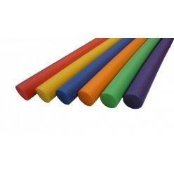 Vodní nudle barevná 1600 x 67 mm