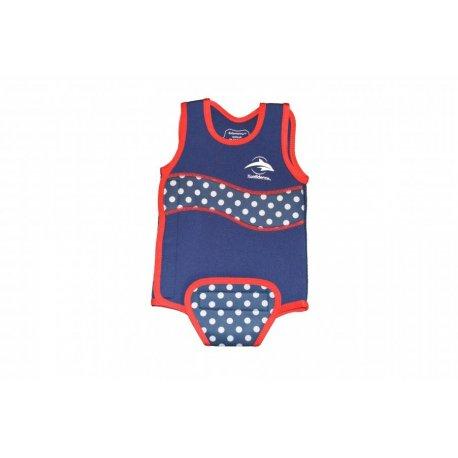Dětský neopren Babywarma 6-12 měsíců