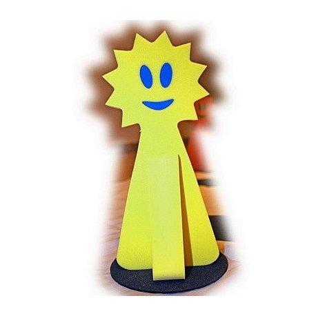 Figurka Člověče nezlob se 250 x 110 x 27 mm
