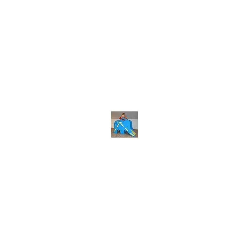 Skluzavka SLON 100 x 820 mm