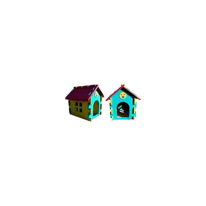 Domeček 1100 x 820 x 1080 mm