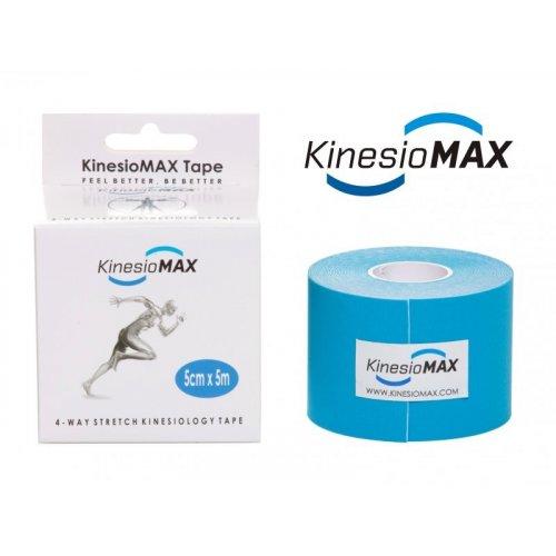 KinesioMAX Tape Stretch - tejpovací páska 5 cm x 5m - různé barvy