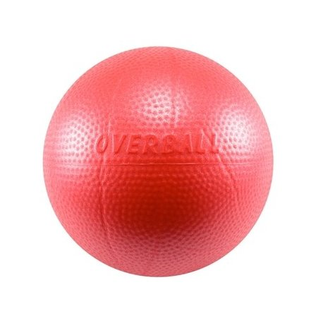 Over ball - Softgym over