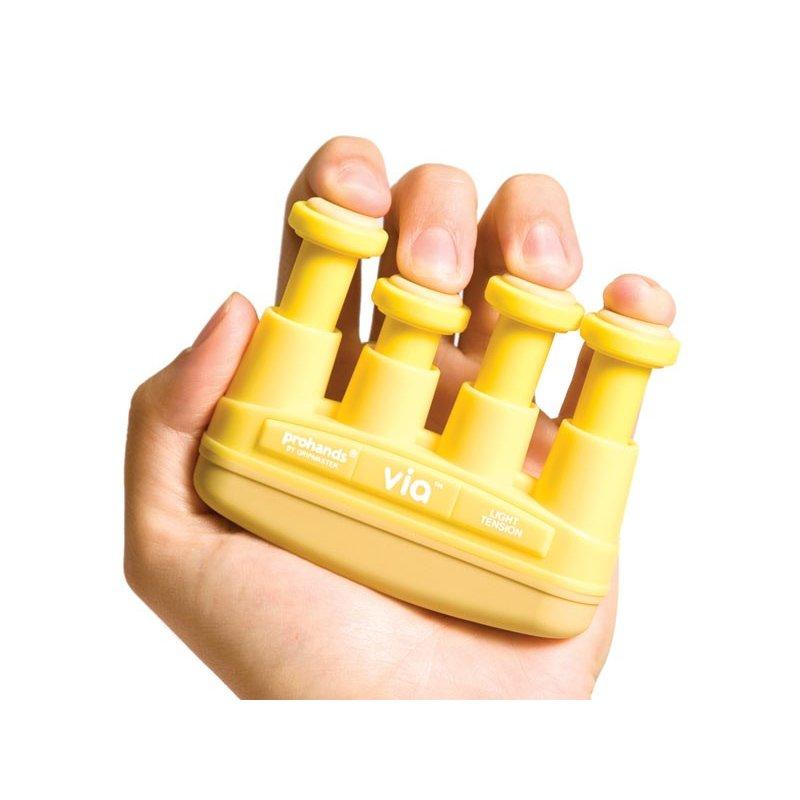 Prohands Via - posilovač prstů