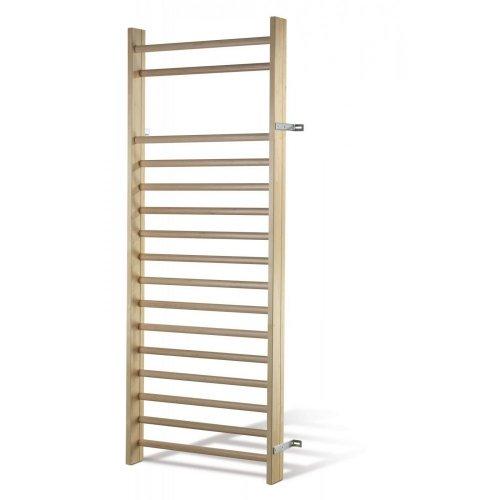 Žebřiny - Ribstol dřevěný pokojový - 10 příček
