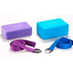 Yoga pásek ke kvádru - dvě varinaty