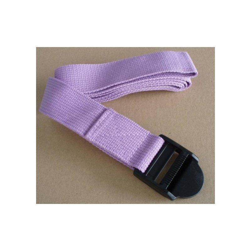 Yoga pásek ke kvádru