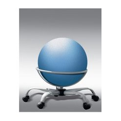 Balónová židle - model 1