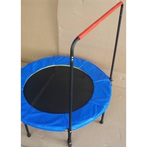 Trampolína aerobic s rukovítkem 125cm