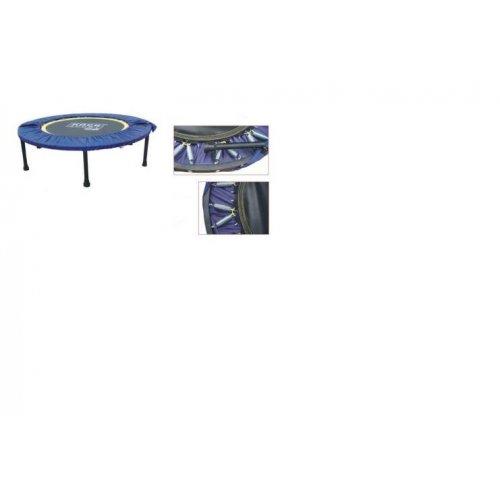 Skládací trampolína AEROBIC 100cm
