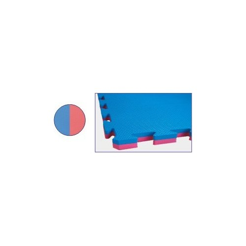 Tatami žíněnka 100 x 100 x 2 cm povrch Karate