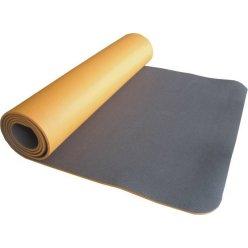 TPE Yoga Pilates DUOprofi Mat 181 cm - nesmekavá, výběr barev
