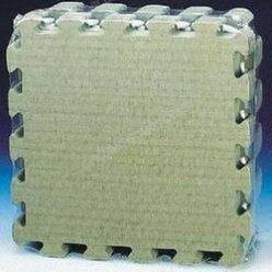 Žíněnka 60 x 60 x 1 cm - pěnová podložka DOPRODEJ