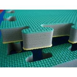 Žíněnka TKW 100 x 100 x 2,5 cm