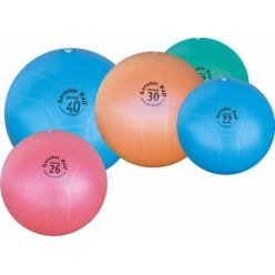Aerobic Ball, Soffball 30 cm - LEDRAGOMMA - různé barvy