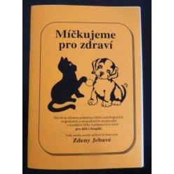 Publikace brožura Míčkujeme