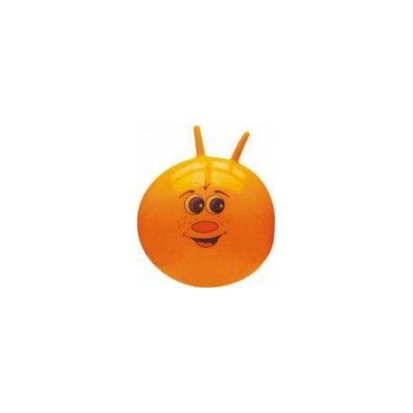 Skákací míč - veselý obličej 60 cm