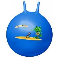 Skákací míč - Hop PIRÁTI 45 - 50 cm