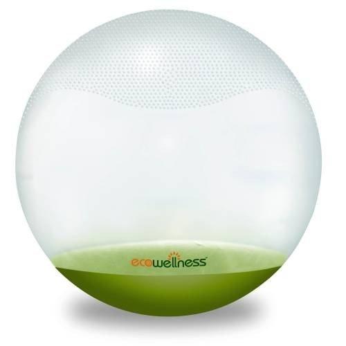 ECO Wellness Two-tone Gymball průměr 65 cm