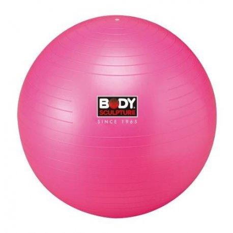Míč gymball Pink 75cm