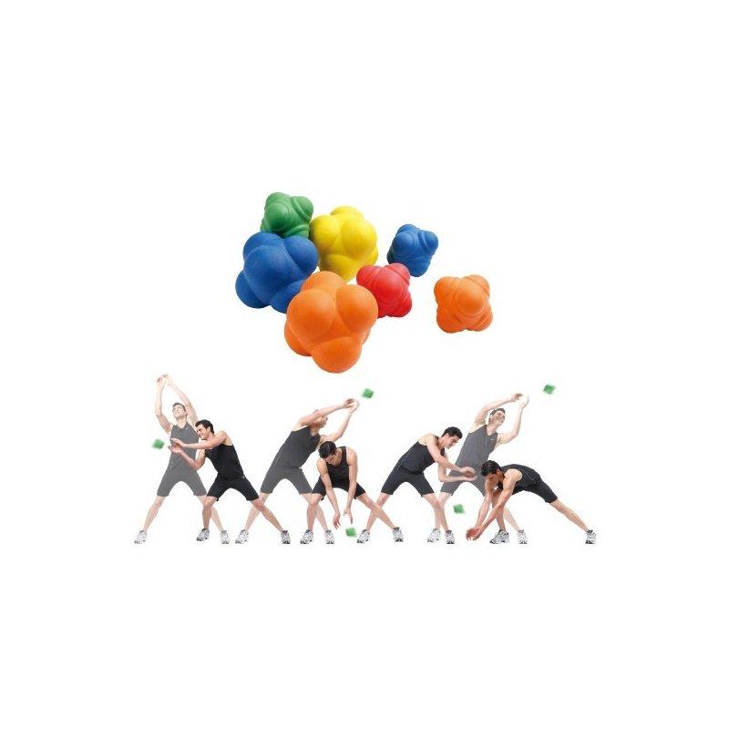 Neposlušný agilní atom míč