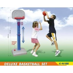 Stojan basketball set 9618BK