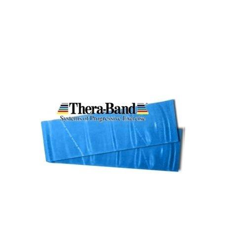 Thera-band guma pás metráž MODRÝ