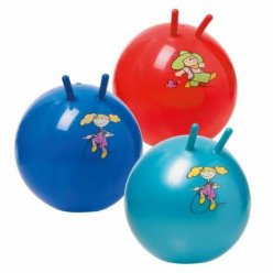 Sprungball Junior Togu 45 cm