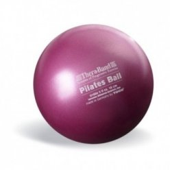 THERABAND Pilates Ball 18 cm - červený