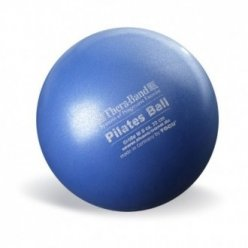 THERABAND Pilates Ball 22 cm - modrá