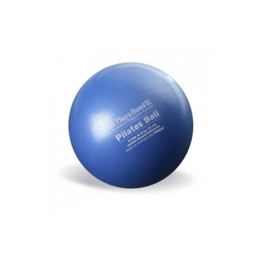 THERA-BAND Pilates Ball 22 cm, modrá