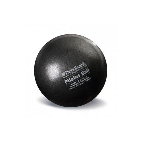 THERA-BAND Pilates Ball 26 cm, stříbrná