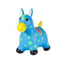 JOHN Skákací koník FANCY - různé barvy