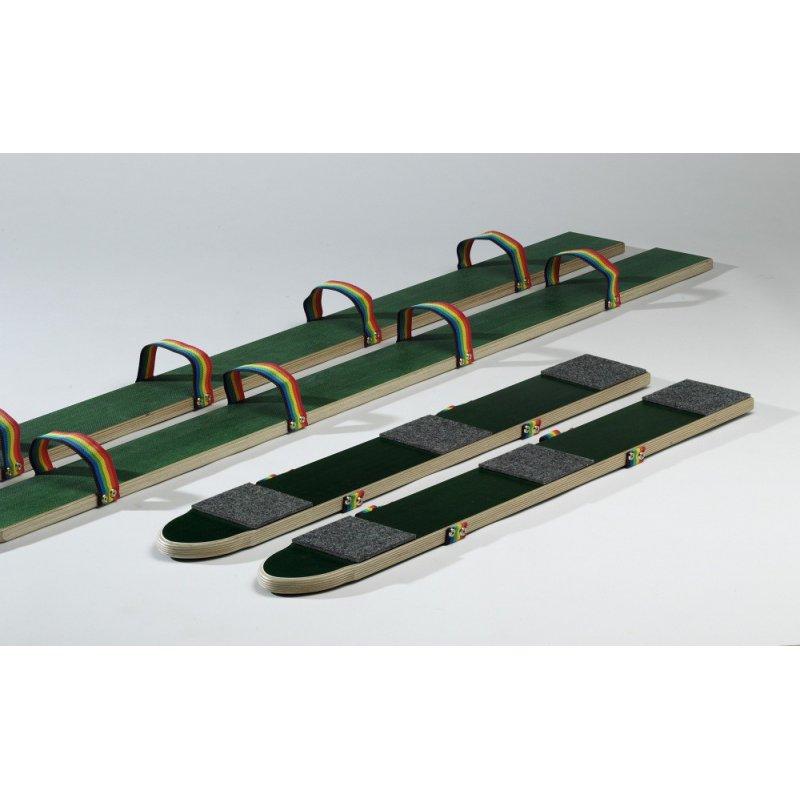 Sommerski 2 - letní lyže