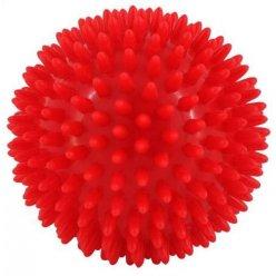 Masážní míček ježek tvrdý - průměr 9 cm