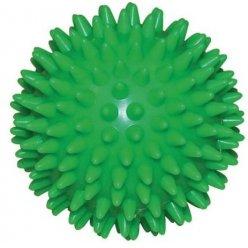 Masážní míček ježek tvrdý - průměr 7 cm