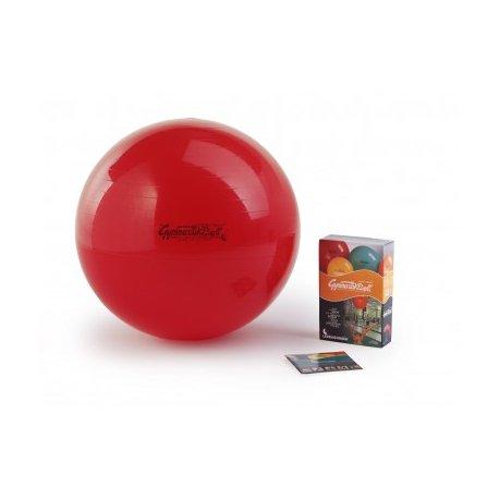 LEDRAGOMMA GymnastikBall standard průměr 53 cm červená
