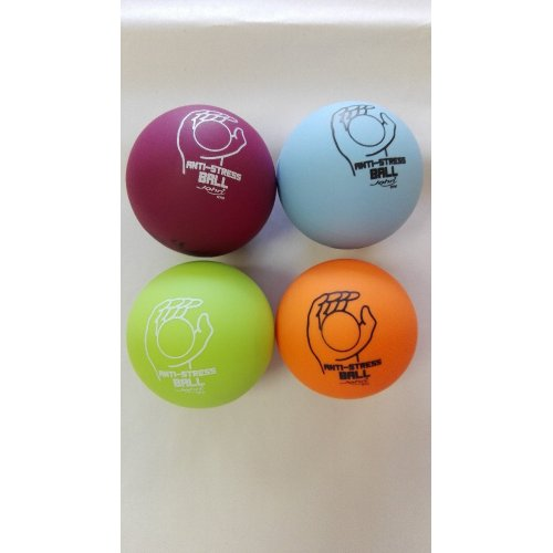 Antistressball 7cm do ruky relaxační míček