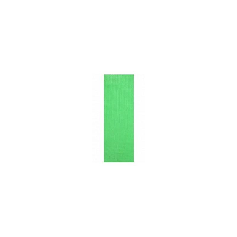 Žíněnka na jógu YogaMat 180 x 60 x 0,5cm zelená