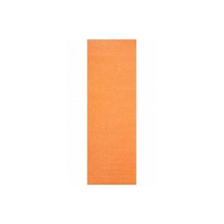 Žíněnka na jógu YogaMat 180 x 60 x 0,5cm oranžová