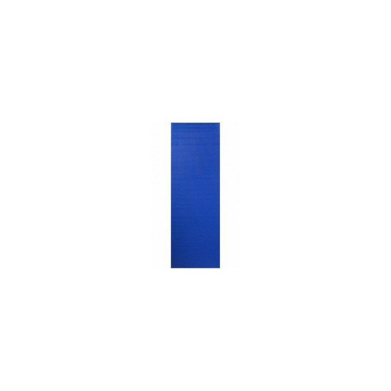 Žíněnka na jógu YogaMat 180 x 60 x 0,5cm modrá